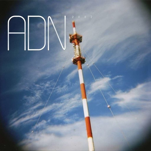 ADN 2082 - Fiction Sonore